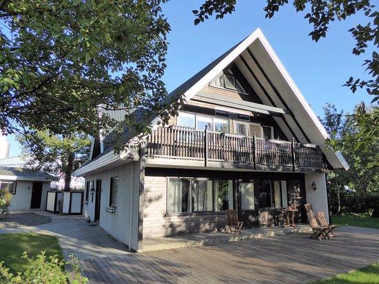 Guesthouse Garun Selfoss