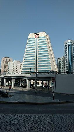 Swiss-Belhotel Sharjah: Snapchat-1559746448_large.jpg