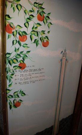 Florida Citrus Tower