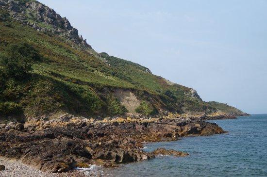 Bouley Bay Beach