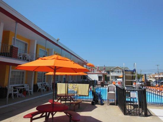 Sea Chest Motel Bild
