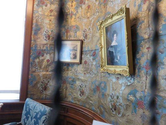 De Bibliotheek Kamer : Schrijfkamer in de bibliotheek bild von museum wasserburg anholt
