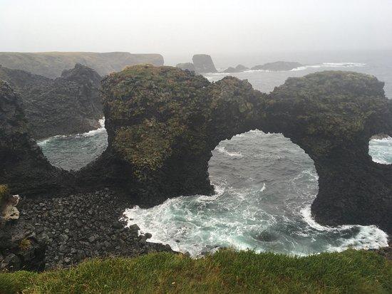 Hafnarfjordur, Ισλανδία: photo2.jpg