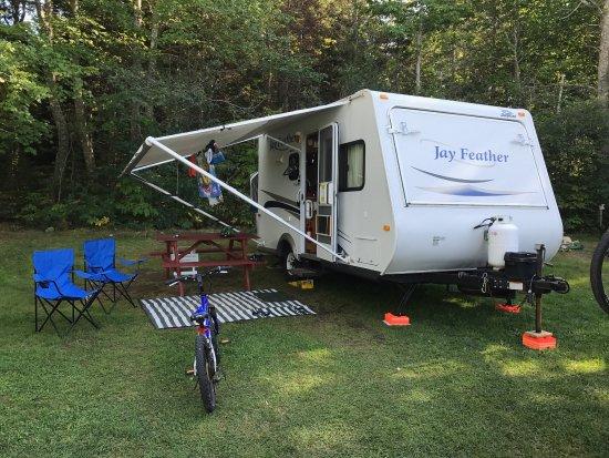 Hadley S Point Campground Bewertungen Amp Fotos Bar Harbor