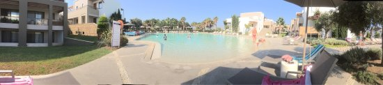 Pelagos Suites Hotel: Beautiful