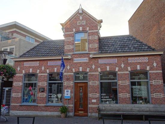 Noordwijkerhout Tourist Office