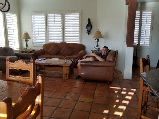 Rancho Manana Resort: 20170831_172135_large.jpg