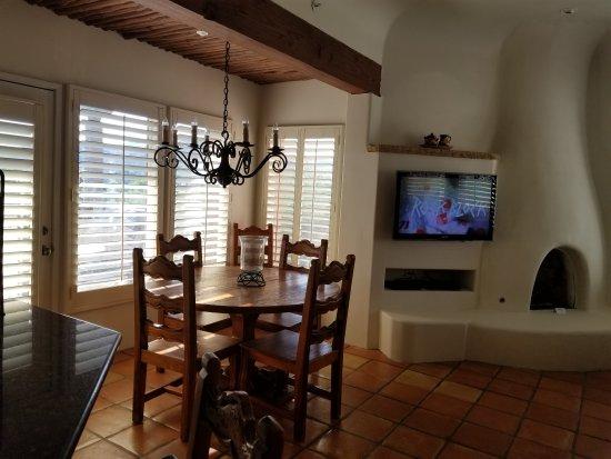 Rancho Manana Resort: 20170831_172127_large.jpg