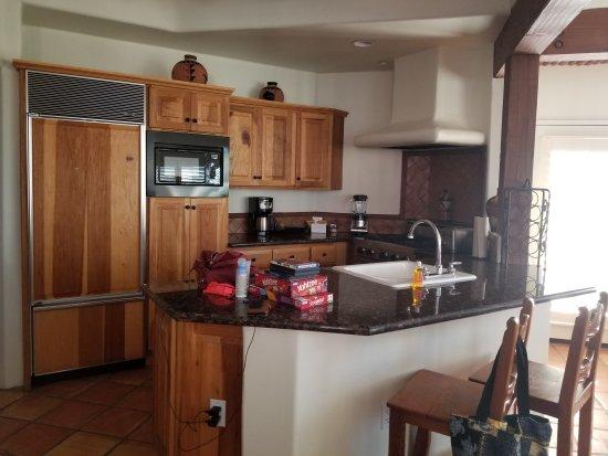 Rancho Manana Resort: 20170831_172123_large.jpg