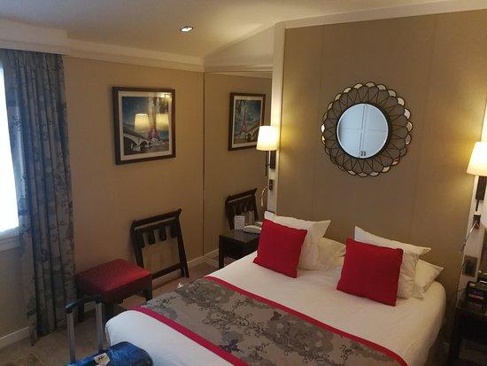 Best Western Plus Hotel Sydney Opera : IMG_20170818_145239_large.jpg