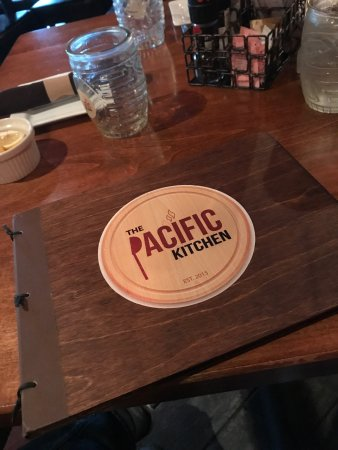 Pacific Kitchen Cincinnati Restaurant Reviews Phone