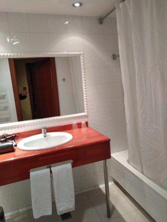 Hotel Piolets Soldeu Centre: IMG_20170901_183725_large.jpg