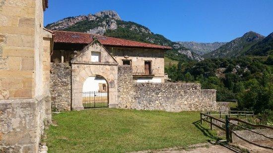 Palacio de Cernuda