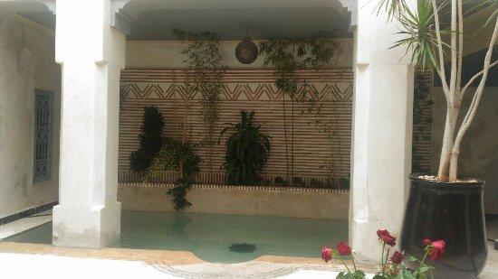 Riad Bamboo: photo1.jpg