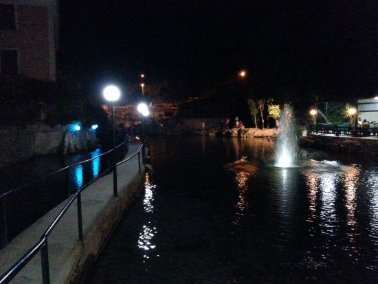 Bellona, อิตาลี: Un'incantevole atmosfera :)