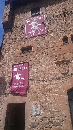 Torre de Orejon de la Lama