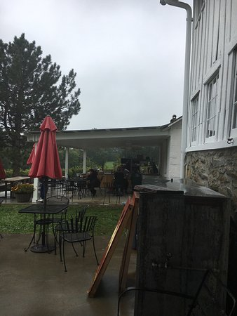 The Barns at Hamilton Station Vineyards: photo5.jpg