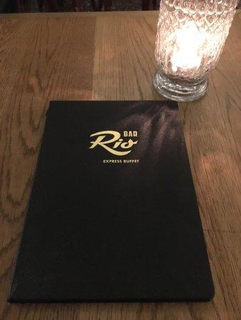 Photo of Restaurant Rio Bar at Gessnerallee 17, Zurich 8001, Switzerland