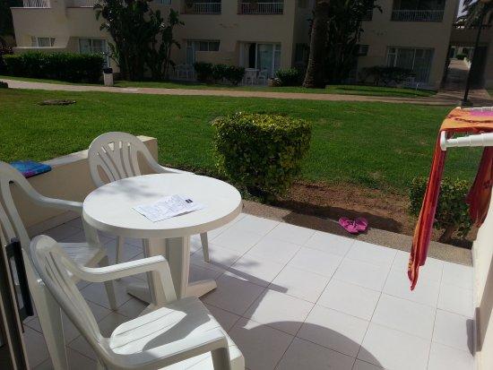 Hotel Riu Oliva Beach Resort: 20170823_103434_large.jpg