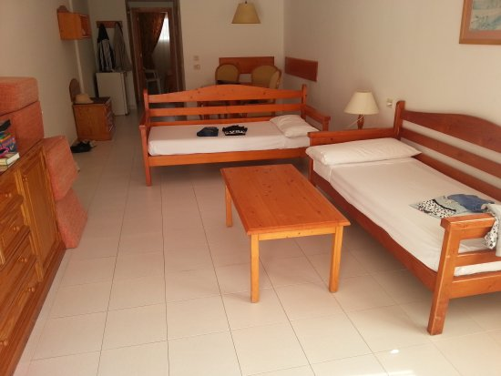 Hotel Riu Oliva Beach Resort: 20170823_103415_large.jpg