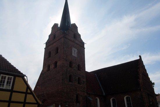 Rudkobing Kirke