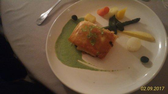 Au cinq sens dole restaurant avis num ro de t l phone - Cuisine des cinq sens ...