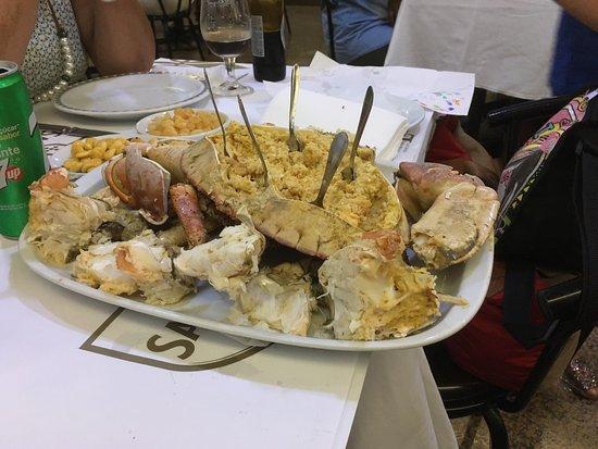 A Marisqueira Do Lis : photo0.jpg