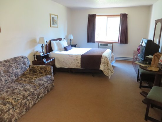 White Pine Lodge - UPDATED 2017 Prices, Reviews & Photos ...