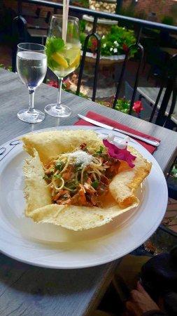 Bruggen, Niemcy: Restaurant La Piazza