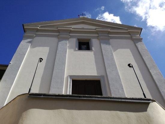 Chiesa di Santa Maria e San Biagio
