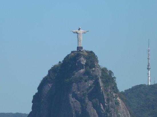 El Cristo Redentor Esta Ubicado En El Parque Nacional De