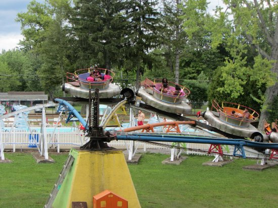 Conneaut Lake Park