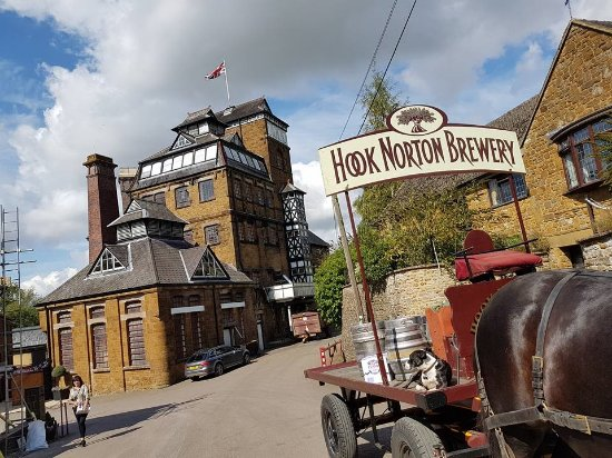 Hook Norton Picture