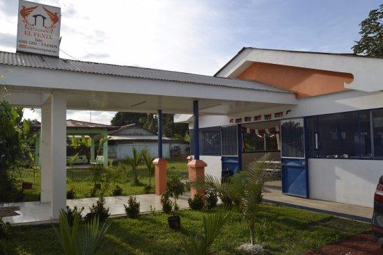 Parrita, Costa Rica: Vista derecha