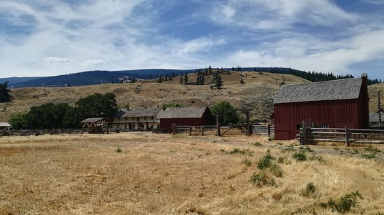 Cache Creek, Kanada: IMG_20170726_120934_large.jpg