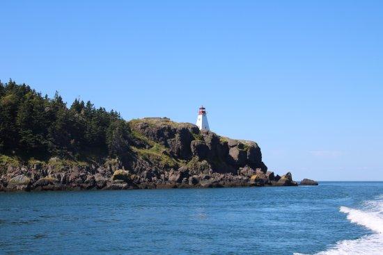 Tiverton, Канада: Harbour Lighthouse