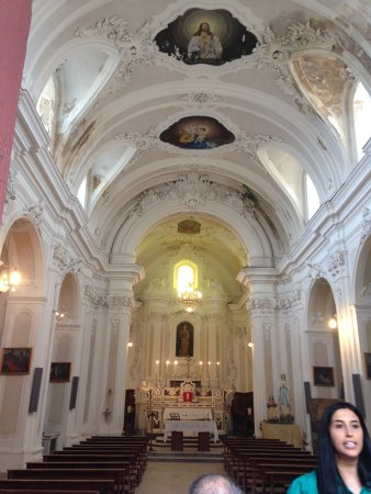 Cropani, إيطاليا: Faimarathon