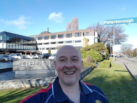 The George Christchurch : 20170609_120755_large.jpg