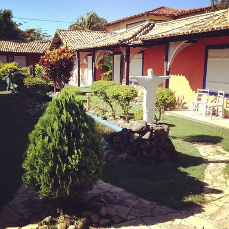 Pousada El Rinconcito-bild