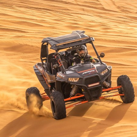 Royal ATV Dubai
