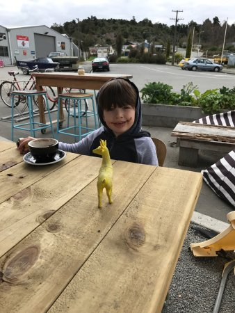 Geraldine, Nya Zeeland: photo0.jpg