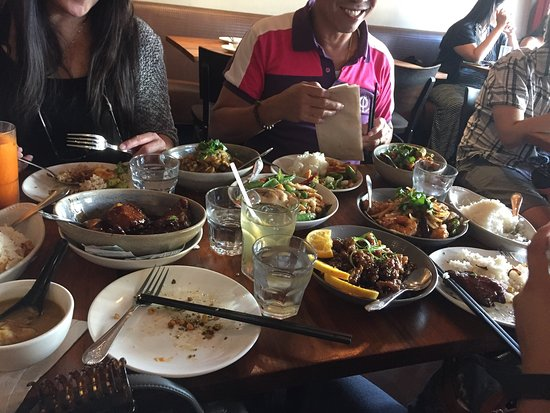 Burma Superstar Restaurant: photo0.jpg