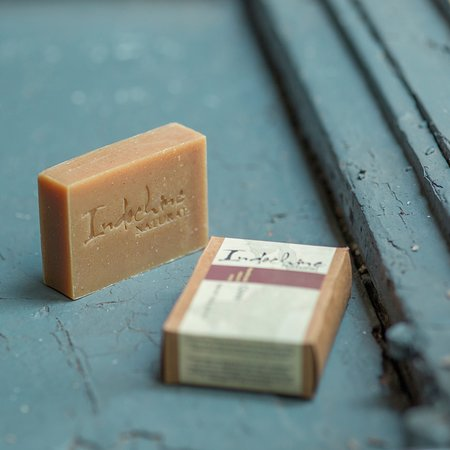 Танджунг-Бунгах, Малайзия: Spicy Clove soap