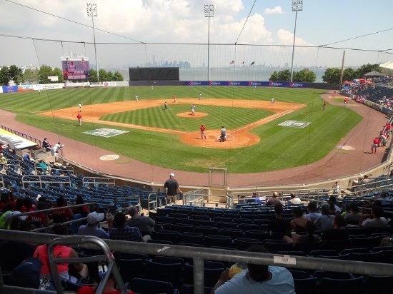 Richmond County Bank Ballpark