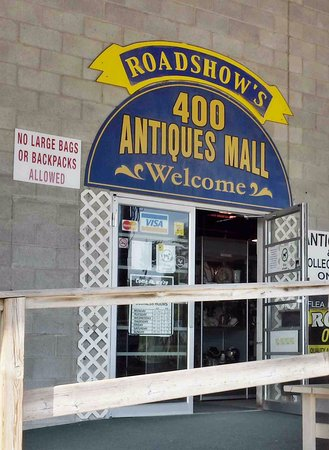 Roadshow Antiques North