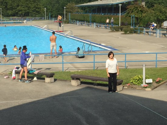 Letchworth state park picture of letchworth state park castile tripadvisor for Letchworth swimming pool timetable