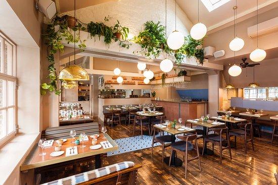 Soho London Restaurant Tripadvisor