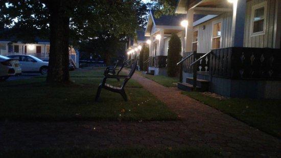 Northway Motel照片
