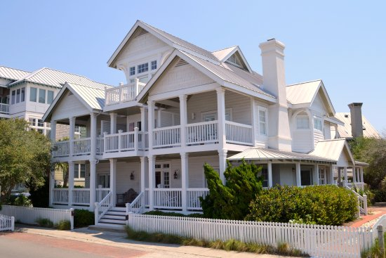 The Inn at Bald Head Island