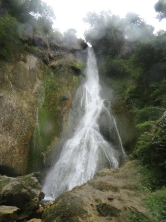 Mele Cascades: Cascade
